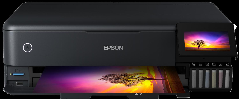 Epson L8180