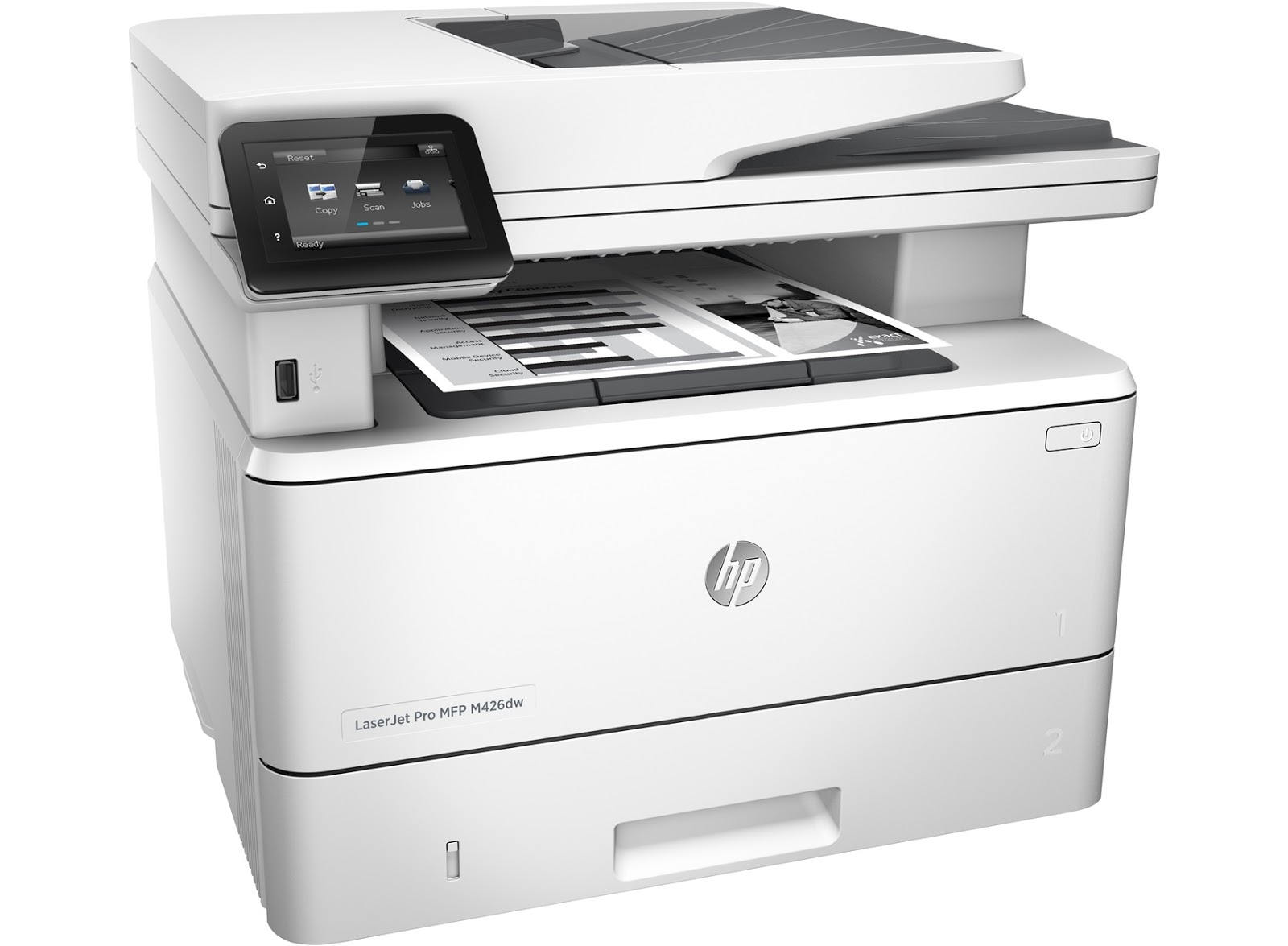 HP M426fdw nyomtató